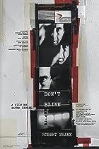 Image of Don't Blink - Robert Frank
