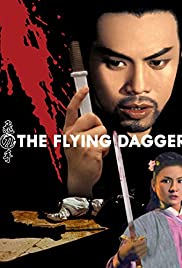 The Flying Dagger Poster