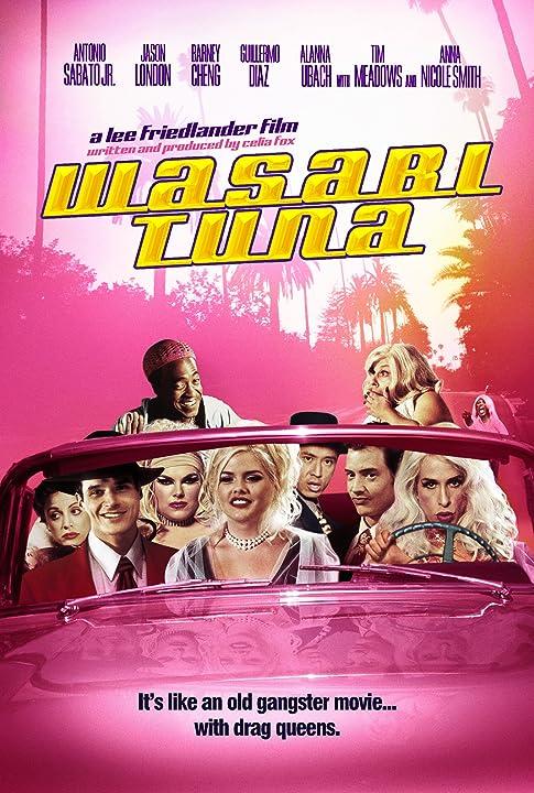 Wasabi Tuna (2003)
