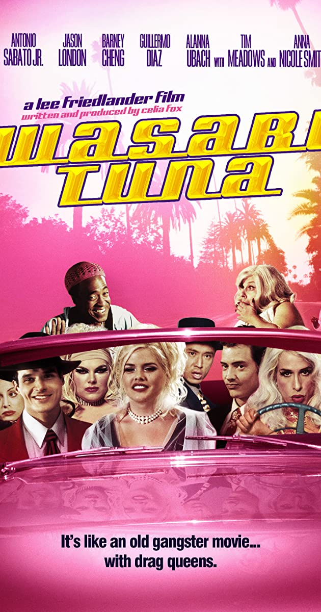 Wasabi Tuna (2003) - IMDb