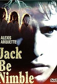 Jack Be Nimble(1993) Poster - Movie Forum, Cast, Reviews