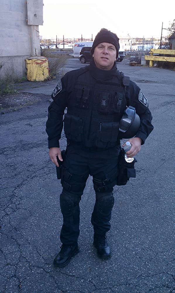 RIPD: Policía Del Más Allá