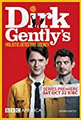 Dirk Gently's Holistic Detective Agency (2016-2017)