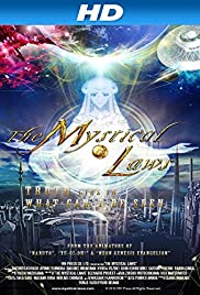 The Mystical Laws (English)