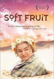 Soft Fruit Poster