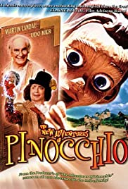 The New Adventures of Pinocchio(1999) Poster - Movie Forum, Cast, Reviews