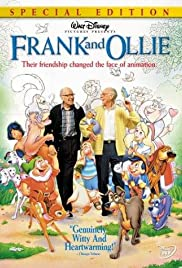 Frank and Ollie (1995) Poster - Movie Forum, Cast, Reviews