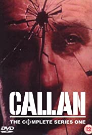 Callan Poster - TV Show Forum, Cast, Reviews
