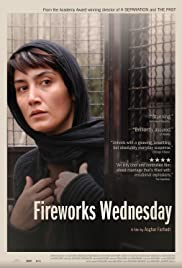 Fireworks Wednesday Poster