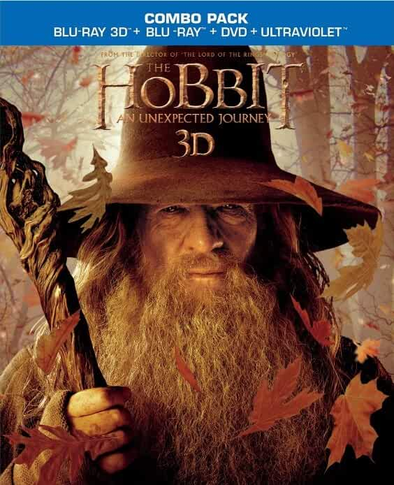 The Hobbit An Unexpected Journey 2012 Hindi Dual Audio 720p BRRip full movie watch online freee download at movies365.org