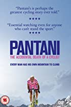 Image of Pantani: The Accidental Death of a Cyclist