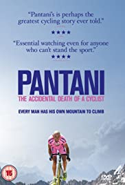Pantani: The Accidental Death of a Cyclist (2014) Poster - Movie Forum, Cast, Reviews
