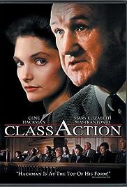 Class Action(1991) Poster - Movie Forum, Cast, Reviews
