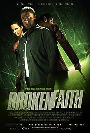 Broken Faith Poster