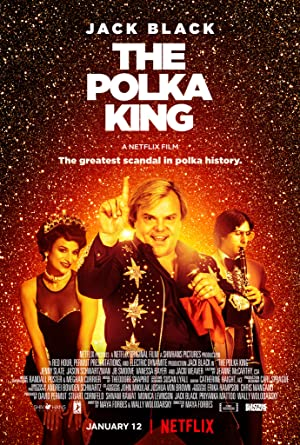 The Polka King - 2017