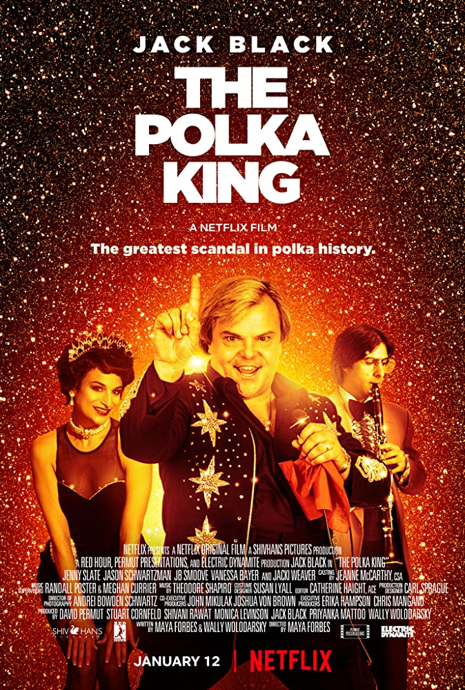 The Polka King 2017 720p WEBRip x264 AAC- Hon3y