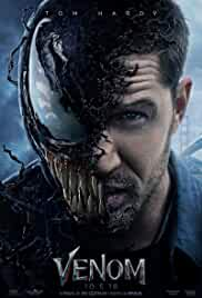 Venom (Upcoming Movie - English)