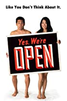 Image of Yes, We're Open