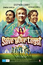 Image of Save Your Legs!