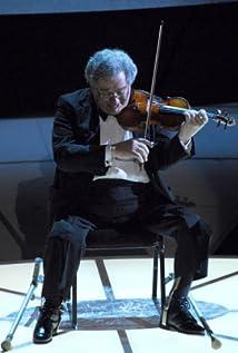 Itzhak Perlman Picture