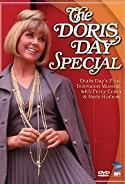 The Doris Mary Anne Kappelhoff Special Poster