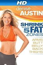 Image of Denise Austin: Shrink Your 5 Fat Zones