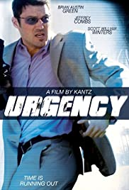 Urgency (2010) Poster - Movie Forum, Cast, Reviews