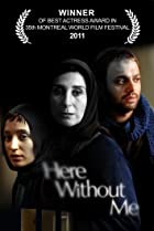 Image of Here Without Me