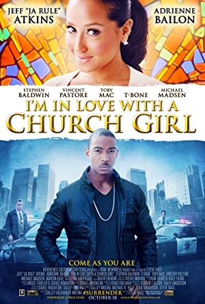 Im in Love with a Church Girl (2013)