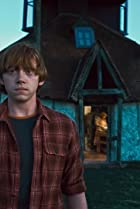 Image of Ron Weasley