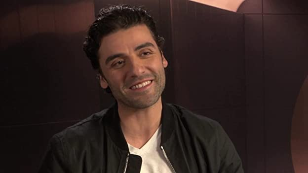 Oscar Isaac's 'Embarrassing' First Credit as a Pool Boy