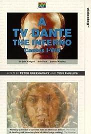 A TV Dante Poster - TV Show Forum, Cast, Reviews