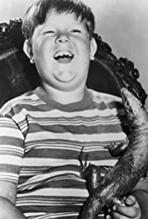 Ken Weatherwax – who played The Addams Family's Pugsley – dies aged 59