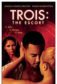 Trois 3: The Escort(2004) Poster - Movie Forum, Cast, Reviews