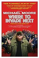 Where to Invade Next(2016)