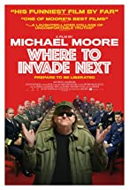 Primary image for Where to Invade Next
