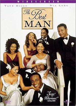 Poster The Best Man - Hochzeit mit Hindernissen