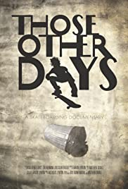 Those Other Days Poster