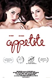 Appetite Poster