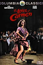 Image of The Loves of Carmen