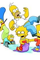 Image of The Simpsons: One Fish, Two Fish, Blowfish, Blue Fish