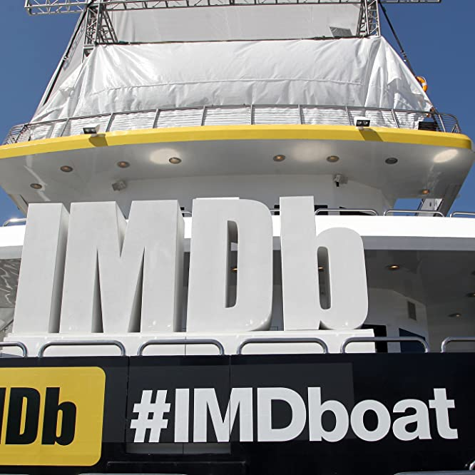 IMDb at San Diego Comic-Con (2016)