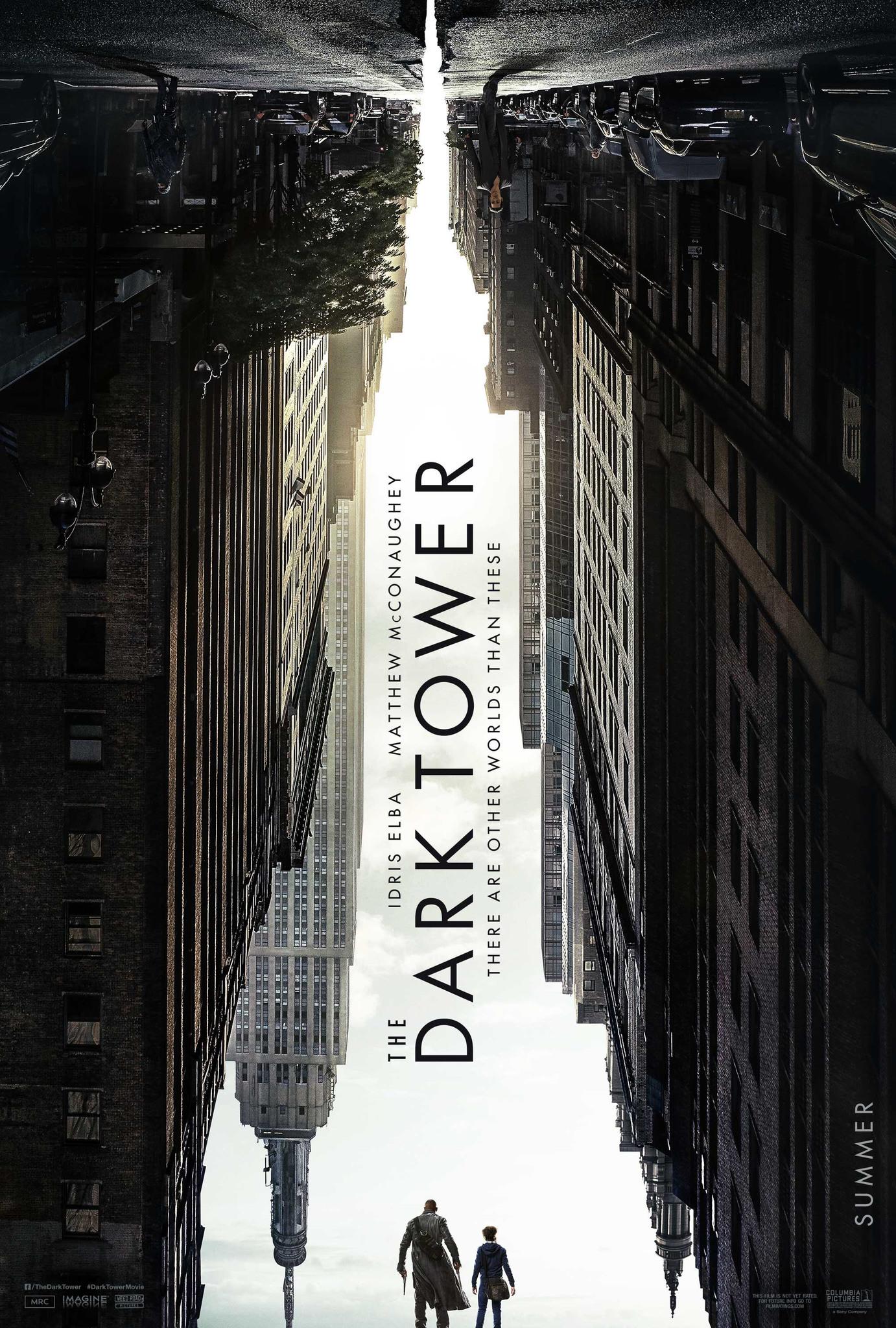 The Dark Tower(2017) - A l'affiche