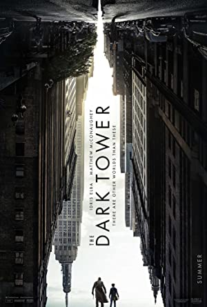 The Dark Tower (2017) poster