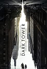 The Dark Tower (2017) Poster - Movie Forum, Cast, Reviews