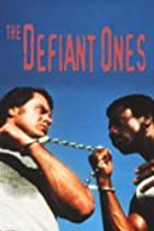 The Defiant Ones (1986) Poster