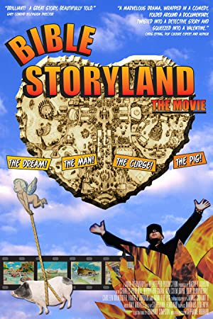 Bible Storyland (2012)
