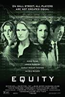 華爾街女皇 Equity 2016
