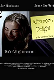 Afternoon Delight Poster
