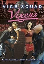 Vice Squad Vixens: Amber Kicks Ass!